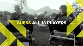 Teammates Guess Who | Jason Roy and Sam Billings