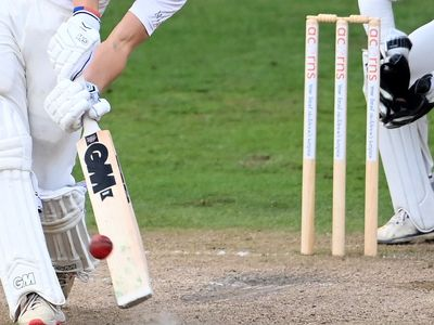 The ECB works closely with UK Anti-Doping and the ICC to conduct a comprehensive anti-doping programme