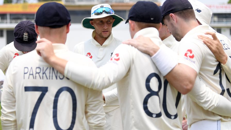 How to follow, listen and watch England Men's Test series with Sri Lanka