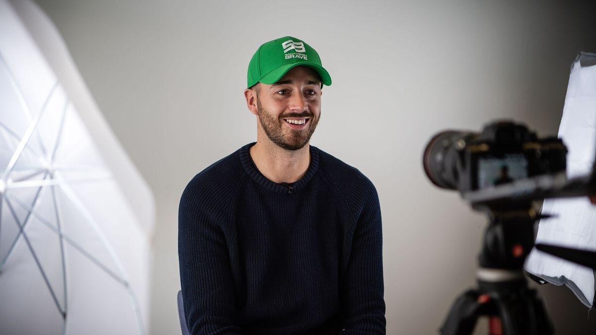 James Vince is one of the latest players to join Southern Brave.