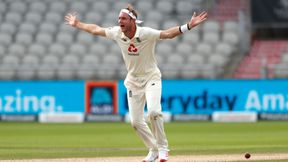 Stuart Broad nominated for BBC Sports Personality of the Year