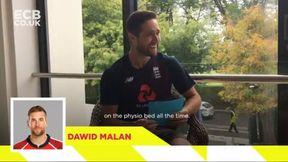 Teammates Guess Who | Chris Woakes and Mark Wood