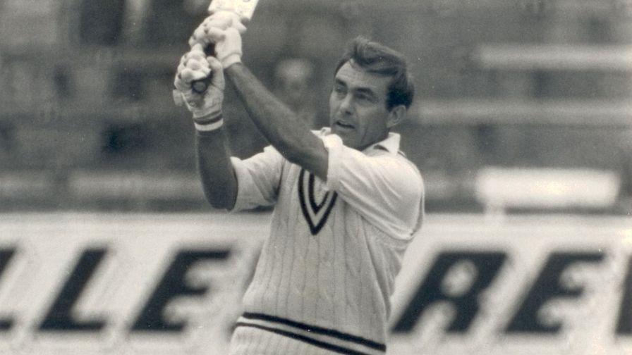 Former England batsman John Edrich passes away