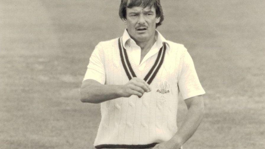 Former England international Robin Jackman passes away