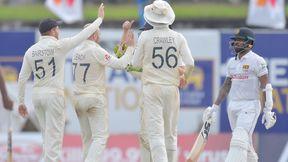 Watch: All twenty wickets from England's victory over Sri Lanka
