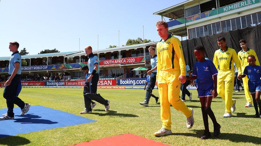 England Under 19 tour to Australia postponed