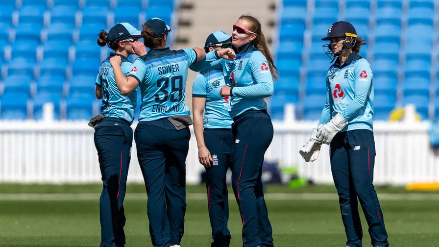 How to follow and watch England Women's tour of New Zealand