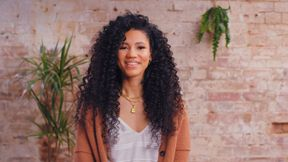 Vick Hope Introduces The Hundred Rising