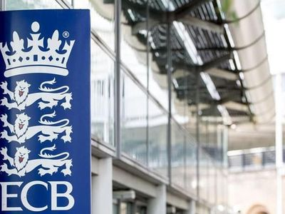 ECB head office at Lord's