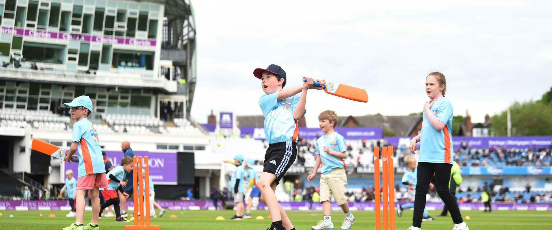5.3.1 Safeguarding in Cricket