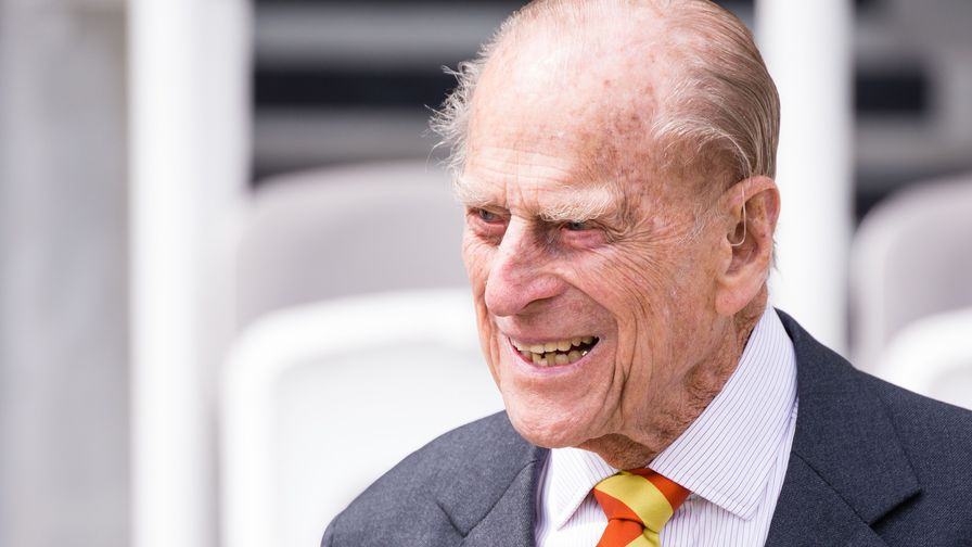England and Wales Cricket Board saddened at the death of H.R.H. Prince Philip