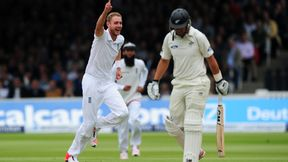 Lord's, Day 4, 2013: Broad blows away New Zealand