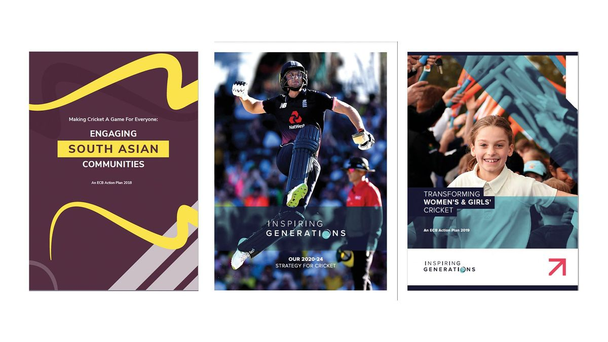 Action Plans and Strategies Front Covers