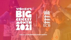 Women's Cricket Pathway