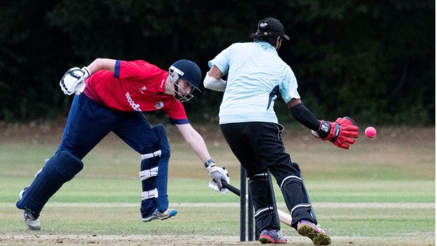Over 100 clubs sign up to ECB Disability Cricket Champion Club programme
