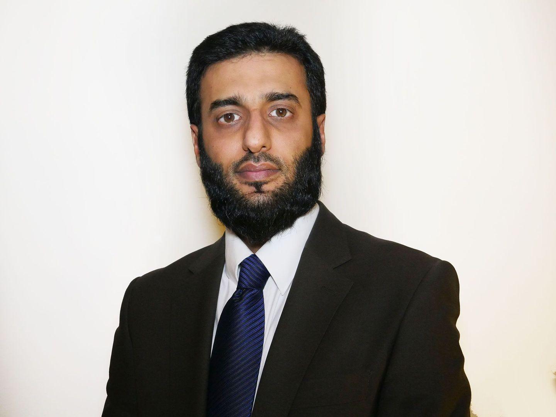 Haseeb Bajwa