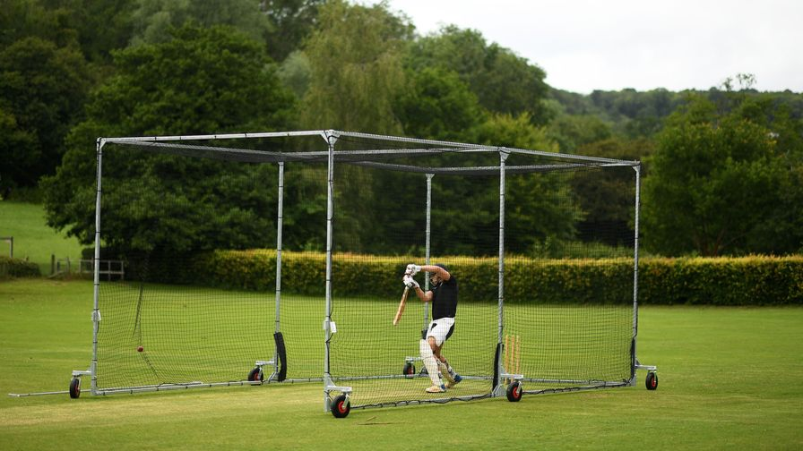 Updated guidance for permitted outdoor cricket activity in Wales from 17th May