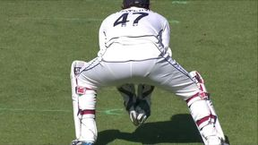 Burns out caught Watling bowled Southee