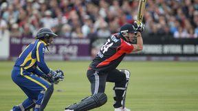 Sri Lanka and England legends at their best: Bristol, 2011