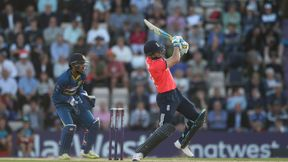 Buttler fires England to victory: Ageas Bowl, 2016