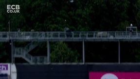 Shanaka wicket - c Buttler b S Curran