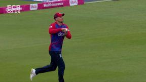 Avishka wicket - c Livingstone b S Curran