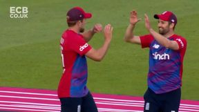 Shanaka wicket - c Willey b Jordan