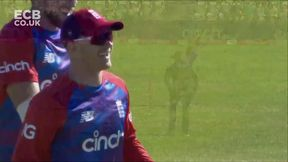 Run out by Billings