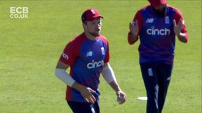 Fernando out - Ct Willey B S Curran