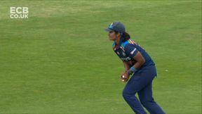 Knight wicket - c Pandey b Kaur