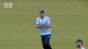 Shadab wicket - c Malan b Overton