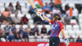 Highlights - Sciver stars with bat and ball as England win first IT20   1st Vitality IT20