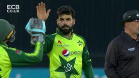 Roy out - Ct Azam B Shadab Khan