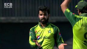 Bairstow wicket c Fakhar Zaman b Shadab Khan