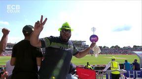 Buttler wicket c Babar Azam b Mohammad Hasnain