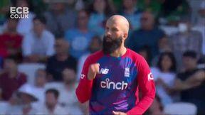 Hafeez wicket c Bairstow b Ali