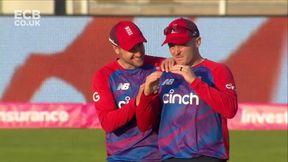 Shadab Khan wicket c Liam Livingstone b Adil Rashid
