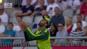 Jason Roy wicket c Fakhar Zaman b Usman Qadir