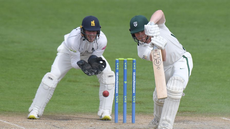 LV= County Championship: Division Stage fixtures