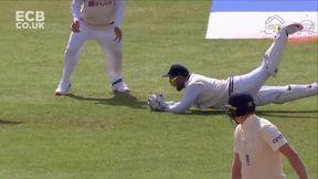 Crawley wicket - c Pant b Bumrah