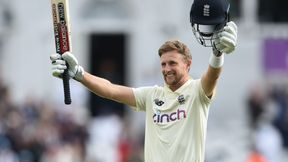 Watch: Joe Root's majestic century in first India Test