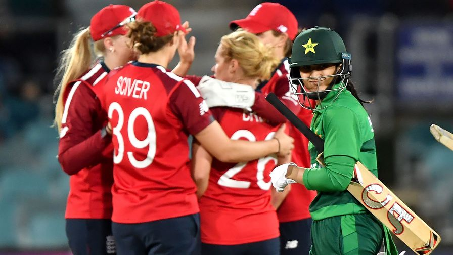Schedule updated for England's tour of Pakistan