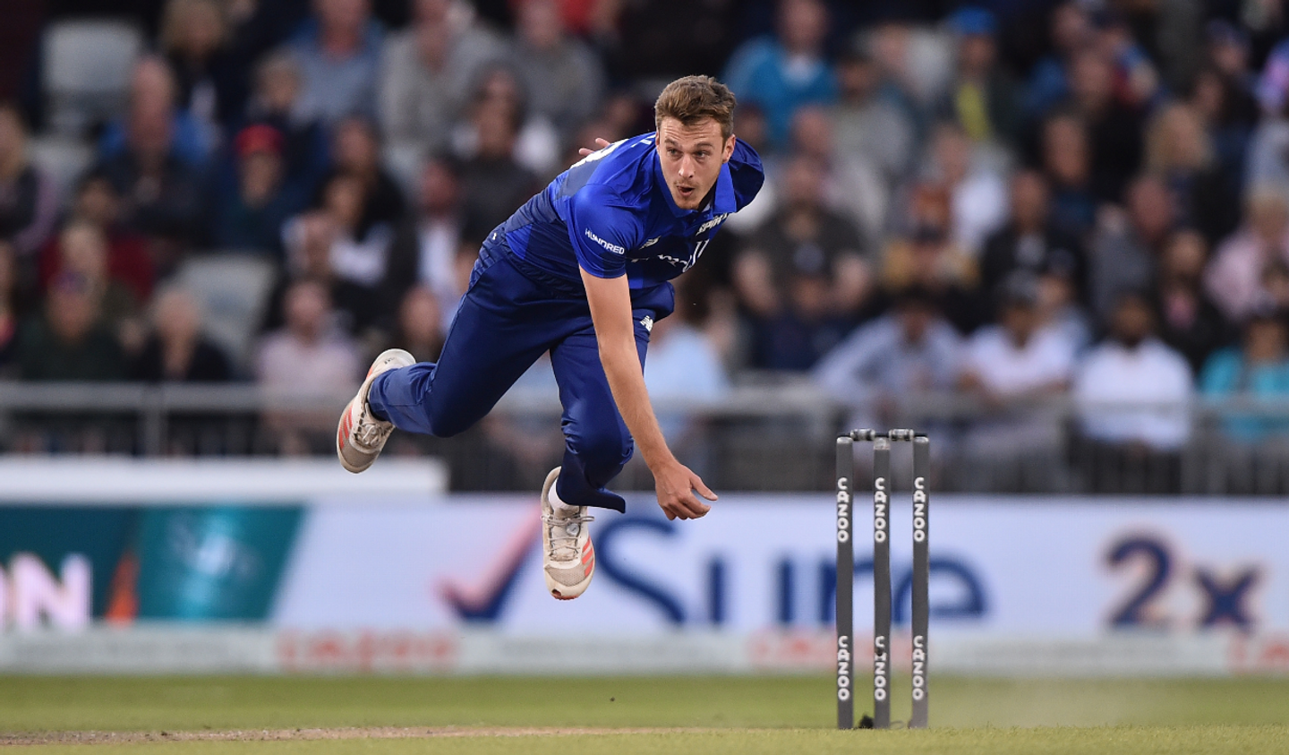 Brad Wheal helped to get the Spirit's campaign off the ground