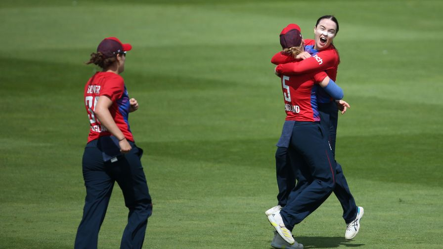 Enjoyed The Hundred? Buy your tickets for more women's cricket this summer