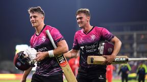 Highlights | Huge Abell and Lammonby partnership send Somerset through