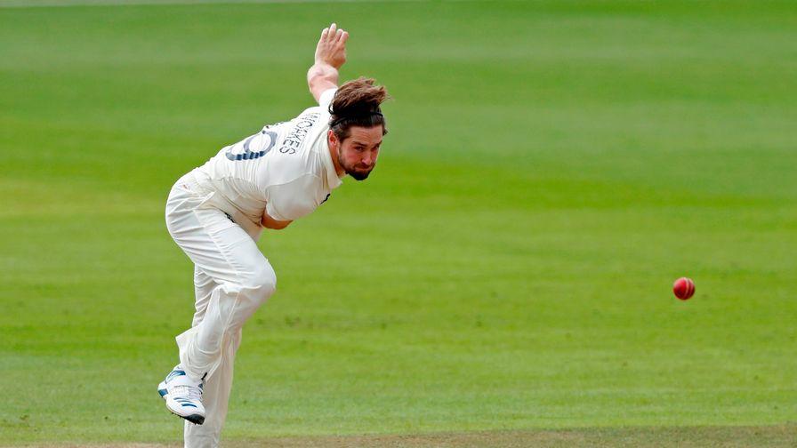 England name squad for fourth India Test