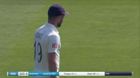 First Session Highlights | England v India | Fourth Test | Day 4