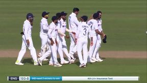 Second Session Highlights | England v India | Fourth Test | Day 5