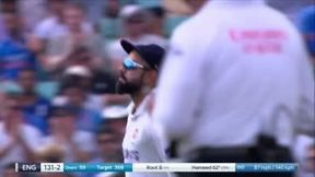 First Session Highlights | England v India | Fourth Test | Day 5