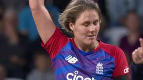 All Wickets from England Women vs. New Zealand Women in the 1st Inning